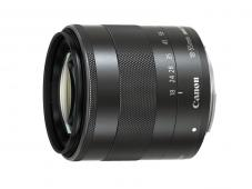 Обектив Canon EF-M 18-55mm f/3.5-5.6 IS STM bulk