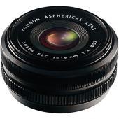 Обектив Fujinon XF 18mm f/2 R