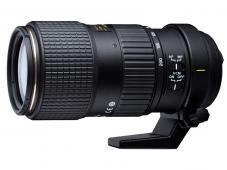 Обектив Tokina AT-X 70-200mm F/4 FX VCM-S за Nikon