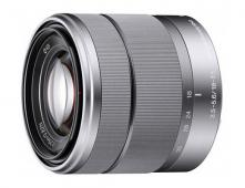 Обектив Sony 18-55mm f/3.5-5.6 (SEL1855)