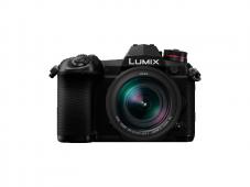 Фотоапарат Panasonic Lumix G9 Black + Обектив Panasonic LEICA DG VARIO-ELMARIT 12-60mm f/2.8-4 ASPH. POWER O.I.S.+ батерия Panasonic DMW-BLF19E