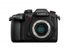 Фотоапарат Panasonic GH5S body