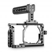 Клетка SmallRig за камера Sony A6500 / A6300 - Кит