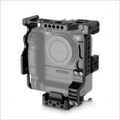 Клетка SmallRig за камера Sony A7II/ A7SII/A7RII с батериен грип