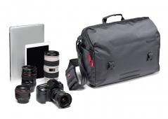 Фоточанта Manfrotto Speedy-30 Manhattan Messenger за DSLR