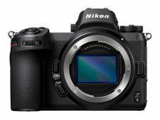 Фотоапарат Nikon Z6 тяло