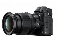 Фотоапарат Nikon Z6 тяло + Обектив Nikkor Z 24-70mm f/4 S