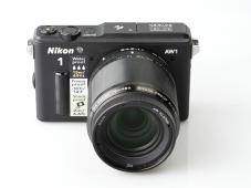 Фотоапарат Nikon 1 AW1