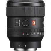 Обектив Sony FE 24mm f/1.4 GM