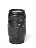 Обектив Tamron AF 70-300mm F/4-5.6 LD Di Macro за Canon