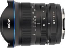 Обектив Laowa 10-18mm f/4.5-5.6 за Sony E