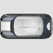 Флаш памет SanDisk Ultra USB Type-C 128GB