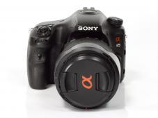 Фотоапарат Sony Alpha 65 kit DT 18-250mm f/3.5-6.3