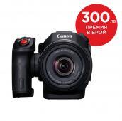 Видеокамера Canon XC15