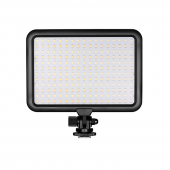 Диодно LED осветление B.I.G 204VC + Държач за светкавица Visico M11-052