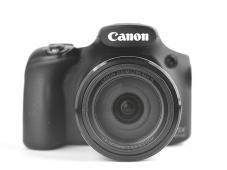 Фотоапарат Canon PowerShot SX60 HS Черен