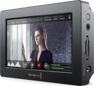 Професионален HD монитор с вграден рекордер - Blackmagic Video Assist