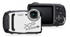 Фотоапарат Fujifilm FinePix XP140 White