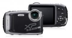 Фотоапарат Fujifilm FinePix XP140 Silver