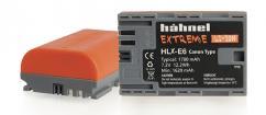 Батерия Hähnel Li-Ion Extreme HLX-E6 (заместител на Canon LP-E6)