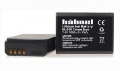 Батерия Hahnel Li-Ion HL-E10 (заместител на Canon LP-E10)