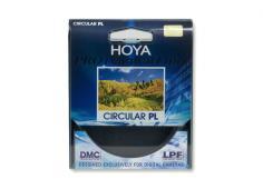 Филтър Hoya PRO1D CPL 58mm