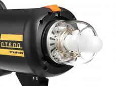 Студийна светкавица Dynaphos Speedster 600QT