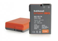 Батерия Hahnel Li-Ion Extreme HLX-EL14 (заместител на Nikon EN-EL14)
