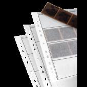 Пергаментни класьори Hama - за филми 120mm (25 броя)