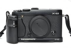 Фотоапарат Fujifilm X-E2 Black body
