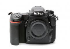 Фотоапарат Nikon D500 + 2ри брой оригинална батерия EN-EL15a