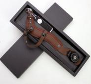 Ремък за ръка Shetu Hand Strap Black