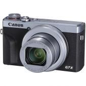 Фотоапарат Canon PowerShot G7X Mark III Silver
