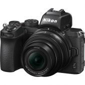 Фотоапарат Nikon Z50 + Обектив Nikkor Z DX 16-50 mm F3.5-6.3 VR + Карта SD 16GB + Чанта