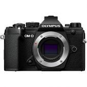 Фотоапарат Olympus OM-D E-M5 Mark III Black тяло