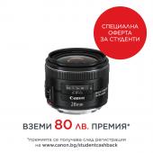Обектив Canon EF 28mm f/2.8 IS USM