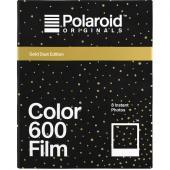 Моментален филм Polaroid 600 Color - Gold Dust