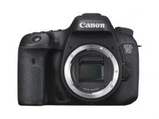 Фотоапарат Canon EOS 7D
