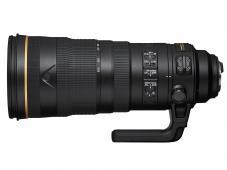 Обектив Nikon AF-S NIKKOR 120-300mm f/2.8E FL ED SR VR