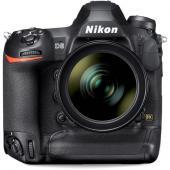 Фотоапарат Nikon D6 тяло
