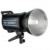 Студийна светкавица Godox Expert QS-300 II
