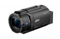 Видеокамера Sony FDR-AX43 UHD 4K
