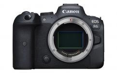 Фотоапарат Canon EOS R6 тяло