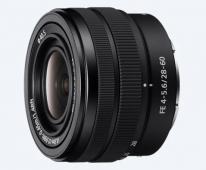 Обектив Sony FE 28-60mm f/4-5.6