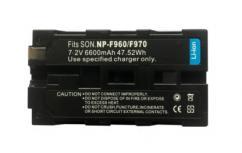 Батерия Fxlion NP-F970 6.6AH