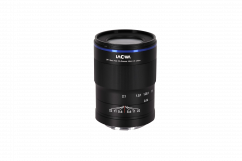 Обектив Laowa 50mm f/2.8 2X Ultra Macro за m4/3
