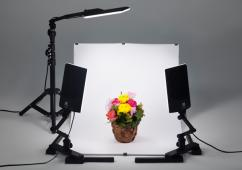Комплект диодно осветление NanLite Compac 20 (3 бр.)