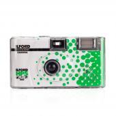 Фотоапарат ILFORD B&W CAMERA + HP5 PLUS 400