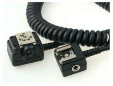 Кабел за светкавица Phottix TTL Nikon SC-28 10m