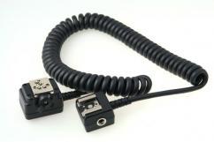 Синхронизиращ кабел Phottix SC-28 (за Nikon)